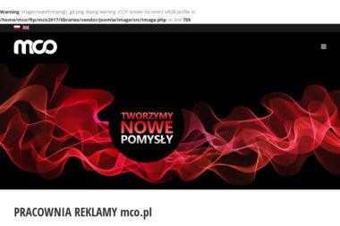 MCO Produkt - Nadruki na odzieży Piotrków Trybunalski