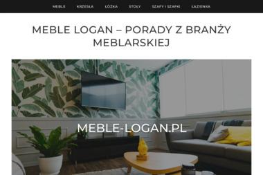 Logan Katowice s.c. - Meble dla firmy i biura Katowice