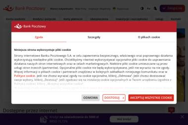 Bank Pocztowy S.A. - Doradztwo Kredytowe Wrocław