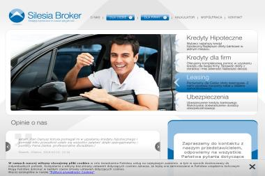 Silesia Broker Sp. z o.o. - Doradcy Kredytowi Bytom