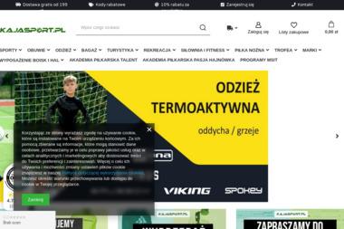 Kaja Kozłowscy Sp. J. - Moda Damska Białystok