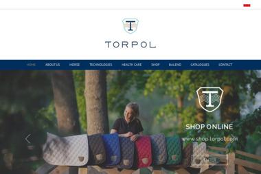 Torpol Sp. z o.o. - Meble Gdańsk