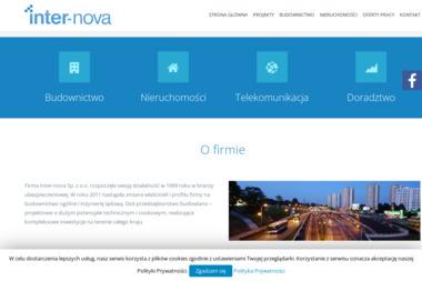 Inter-Nova Sp. z o.o. - Osuszanie Katowice