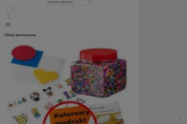Firma Usługowo- Handlowa Pelex Andrzej Michałkiewicz - Strony internetowe Zamość