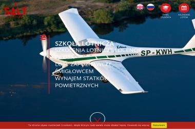 Salt Aviation Sp. z o.o.