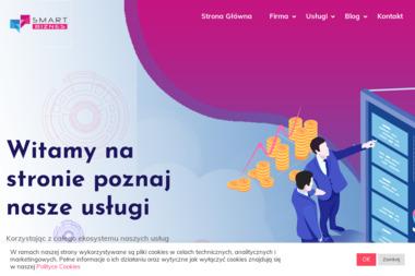 Smart Biznes - Biznes plany, usługi finansowe Warszawa