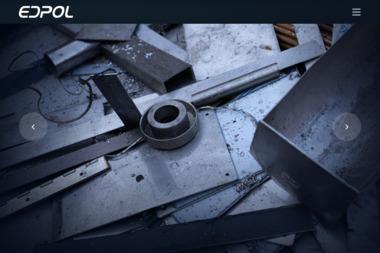 P.W. EDPOL - Skład budowlany Bydgoszcz