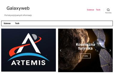 GalaxyWeb.pl - Maciej Turek - Internet Białystok