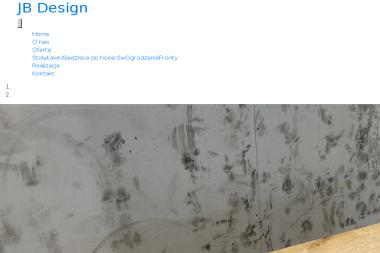 JB Design - Zabudowa Balkonu Bezramowa Warszawa