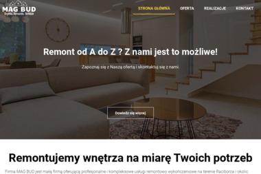 Przedsiębiorstwo Usługowo-Handlowe Magbud Piotr Pawlicki - Fotowoltaika Dopiewo