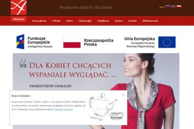 PPHU ADAMPOL Regina Lewandowska - Firmy Leśna