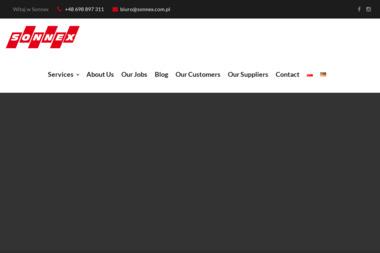 Sonnex Sp z o.o. - Posadzki Żywiczne Kazimierz Biskupi