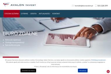 Avalon Invest Sp. z o.o. - Leasing Rzeszów