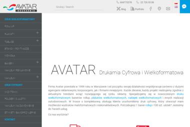 Avatar.pl - Upominki Świąteczne Raszyn