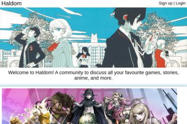 Haldom - Domy Pod Klucz Rzeszów