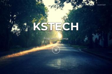 KSTECH - Programista Ełk