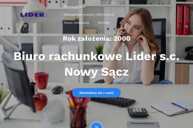 PHU Lider-S - Pompy Ciepła Ksawerów