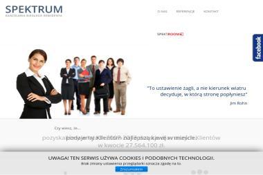 Kancelaria Biegłego Rewidenta Spektrum - Leasing Toruń