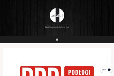 DDD Dobre Dla Domu w Brzesku - Drzwi Zewnętrzne Brzesko