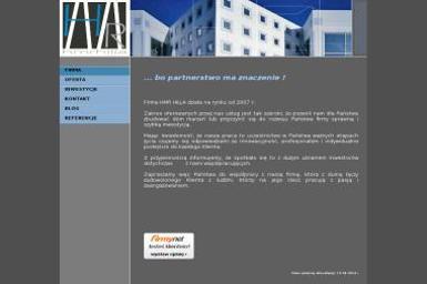 HMR Hilla - Sprzedaż Okien PCV Bytom