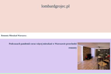 Armir - pożyczki pod zastaw - skup złota - Kredyt dla firm Grójec
