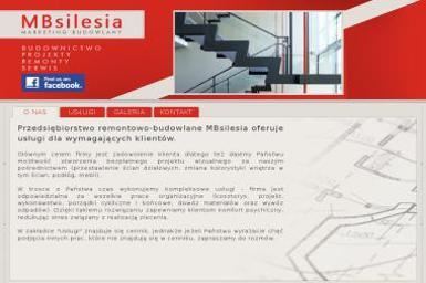 MBsilesia - Płot Panelowy Katowice