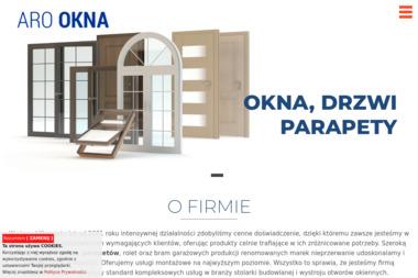 ARO Renata Kruk - Bramy Chodzież