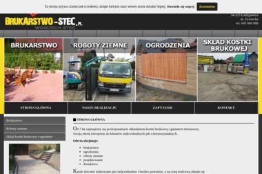 FIRMA USŁUGOWO HANDLOWA WOJCIECH STEC - Odśnieżanie dachów Łodygowice