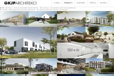 GKJP - Architekt krajobrazu Zabrze