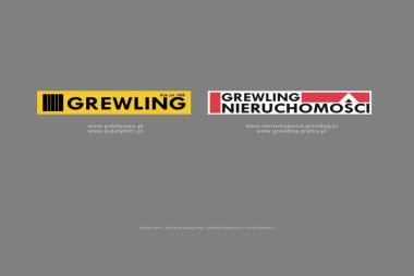 Grewling Sp. o.o. - Tartak Chodzież
