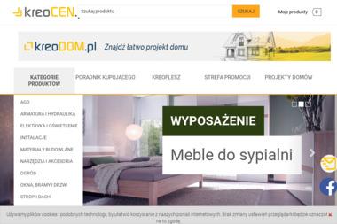 KreoCEN Sp. z o.o. - Ogrodzenia panelowe Kraków