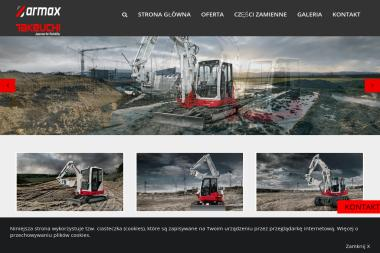 Armax Sp. z o.o. Sp. k. - Energia Odnawialna Bielsko-Biała