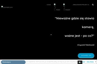 Paweł Łaźniak LAZNIAK.COM - Wideofilmowanie Wejherowo