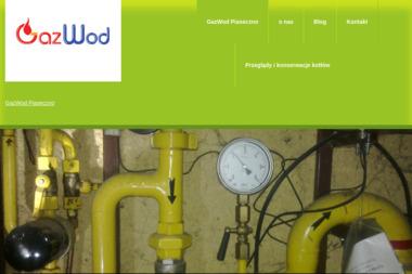 GazWod Piaseczno - Hydraulik Piaseczno