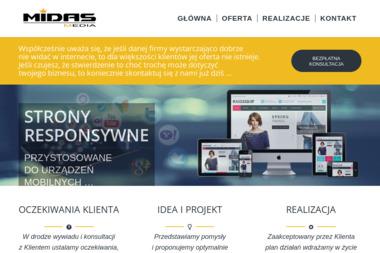 MidasMedia Agencja Interaktywna - Agencja interaktywna Rumia