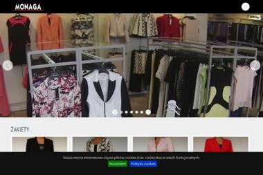 Firmy odzieżowe Zgorzelec