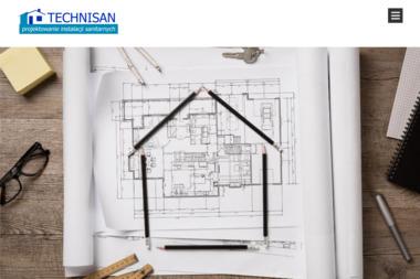 Technisan Marek Radulski - projektowanie instalacji sanitarnych - Geodeta Białystok