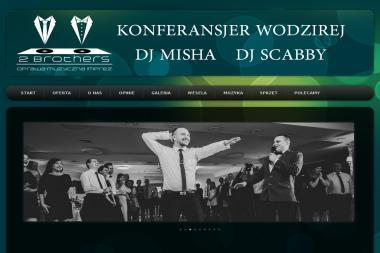 MB Partner Michał Buchwald - Wideofilmowanie Poznań
