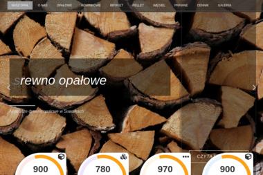 VIP P.U.H Magdalena Zakrzewska - Sprzedaż Ekogroszku Suwałki