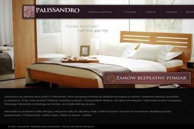 Palissandro s.c. - Drewno Budowlane Nowy Wiśnicz
