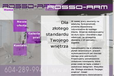 Rosso-arm - Firma remontowa Oława