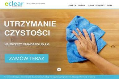 Sgo - Mycie Szyb Warszawa