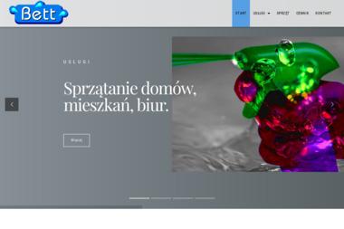 TWB Twoje Wirtualne Biuro - Zielona Góra - Urządzenia dla firmy i biura Zielona Góra