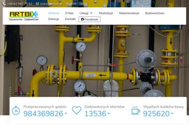 ARTBIX - Hurtownia elektryczna Kalisz