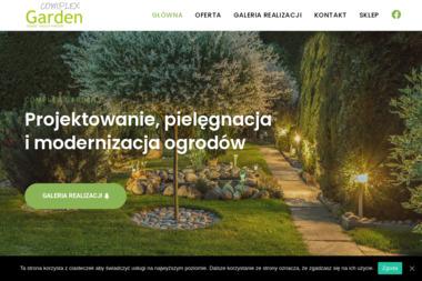 Complex Garden - Projektowanie ogrodów Morawica