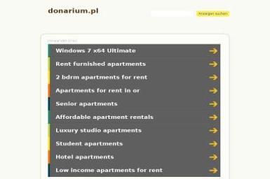 Donarium - Pożyczki bez BIK Katowice