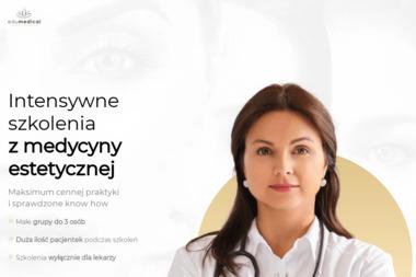 Edumedical Aldona Staniszewska-Mańczak - Kursy Zawodowe Września