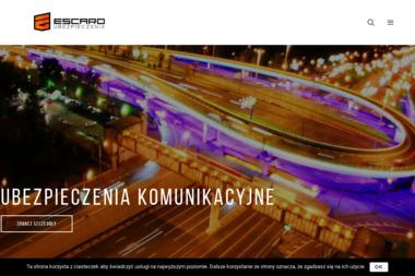 Escaro Agencja Ubezpieczeniowa - Grupówki Kraków