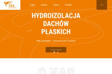 KBB Zagłębie - Wełna Jaworzno