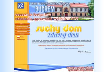 BUDREM - Remonty mieszkań Nisko